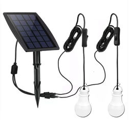 China 6000K IR Controller Solar Powered Bulb IP65 For Outdoor Garden Pathway supplier