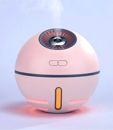 China Fansty Modern Residential Night Light Ball With Spraying Function , LED Lighted Ball supplier