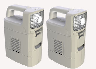 China Saline Water Powered LED Lights Multi - Functional Lantern 100 Hrs Working Time supplier