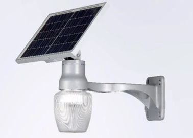China Energy Saving 6 W Solar Area Lights With Lithium Iron Phosphate Battery 3.2V supplier