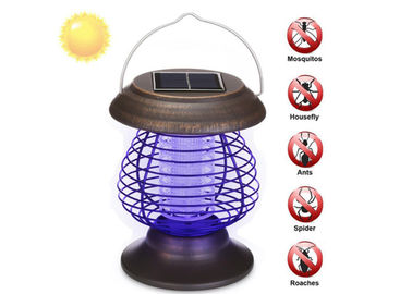 China IP 65 Solar Camping Lights Working Time 8 H Outdoor Festival Decoration supplier