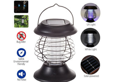 China Hanging Portable Solar Mosquito - Repellent Lamp For Courtyard CE Certification supplier