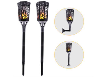 China Waterproof Solar Spike Lights / Outdoor Wall Mounted Solar Lights supplier